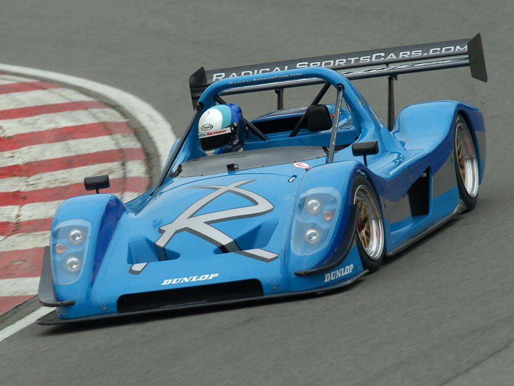 Radical SR8 photo 32232