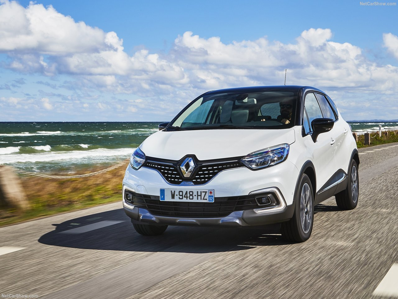 Renault Captur photo 177424