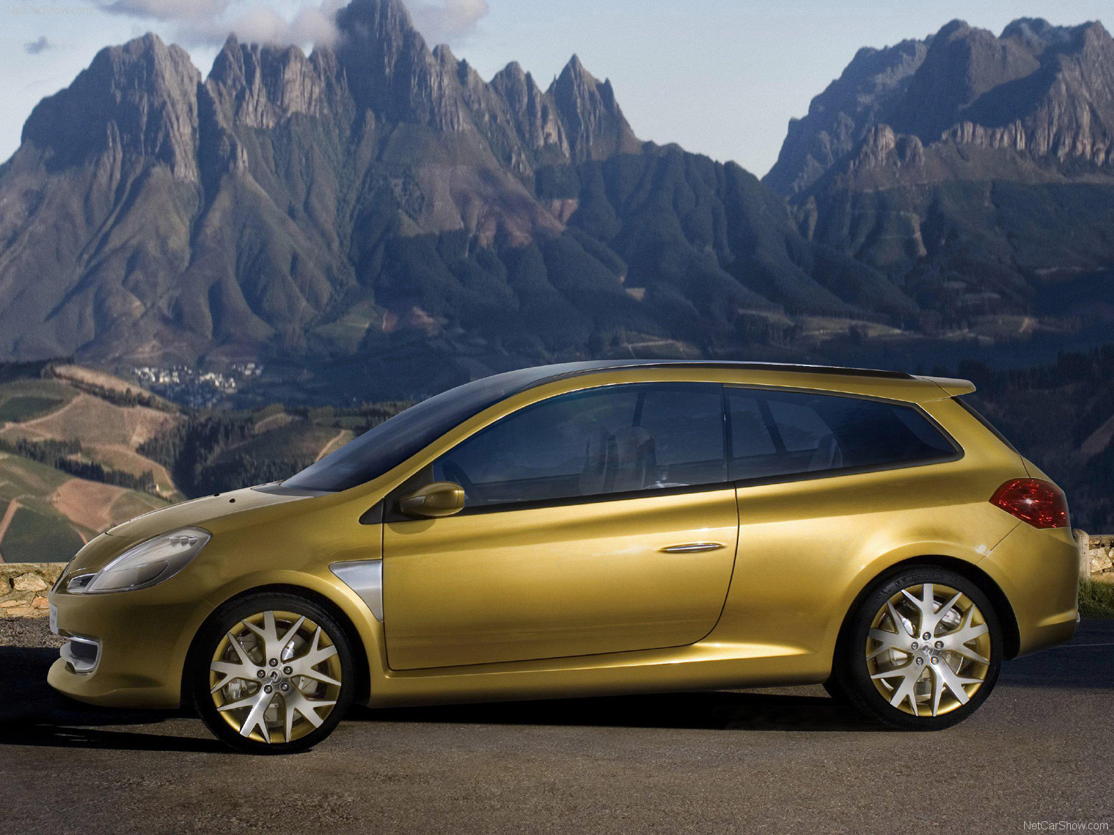 Renault Clio Grand Tour photo 42055