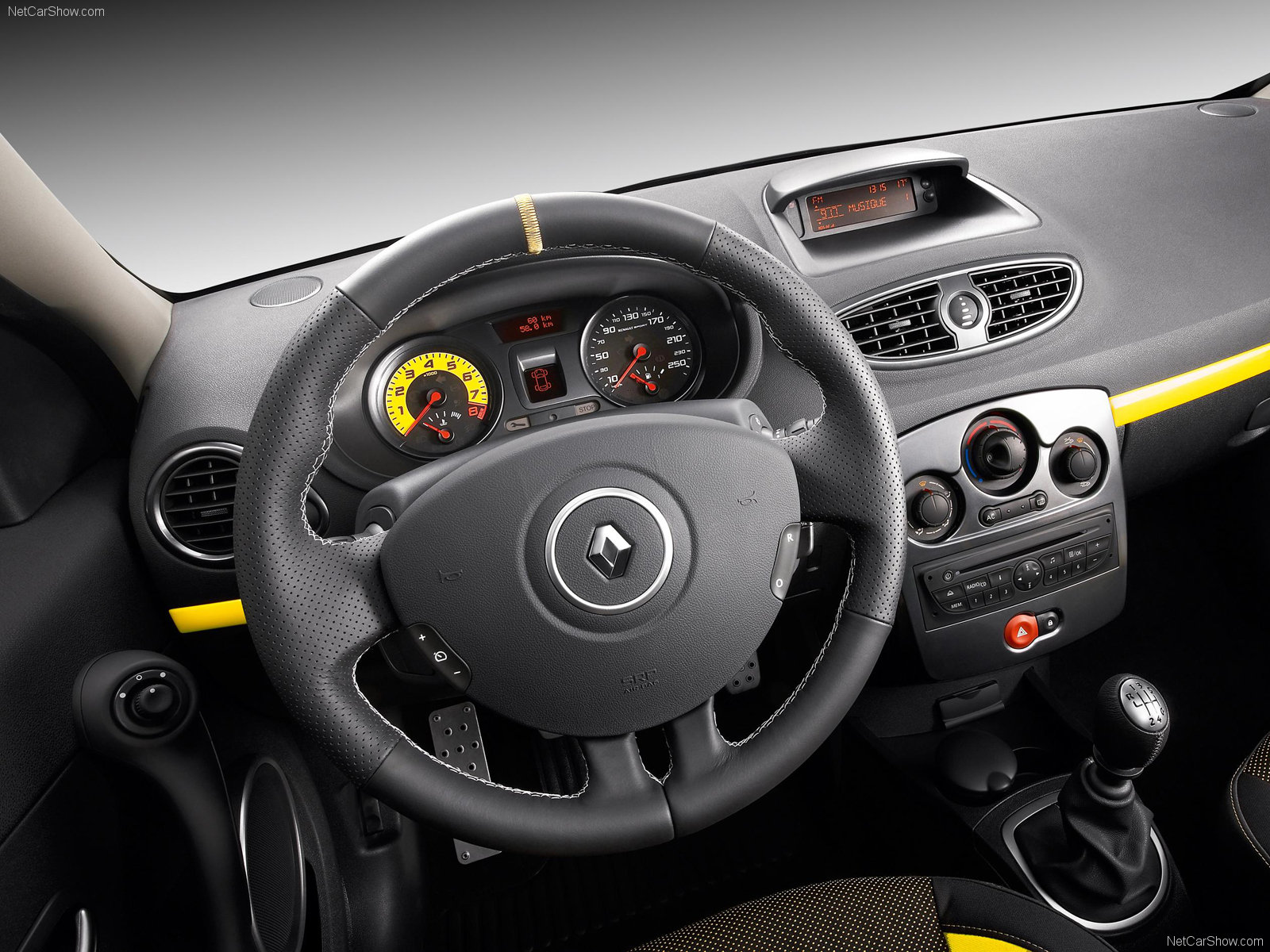 Renault Clio RS photo 61978