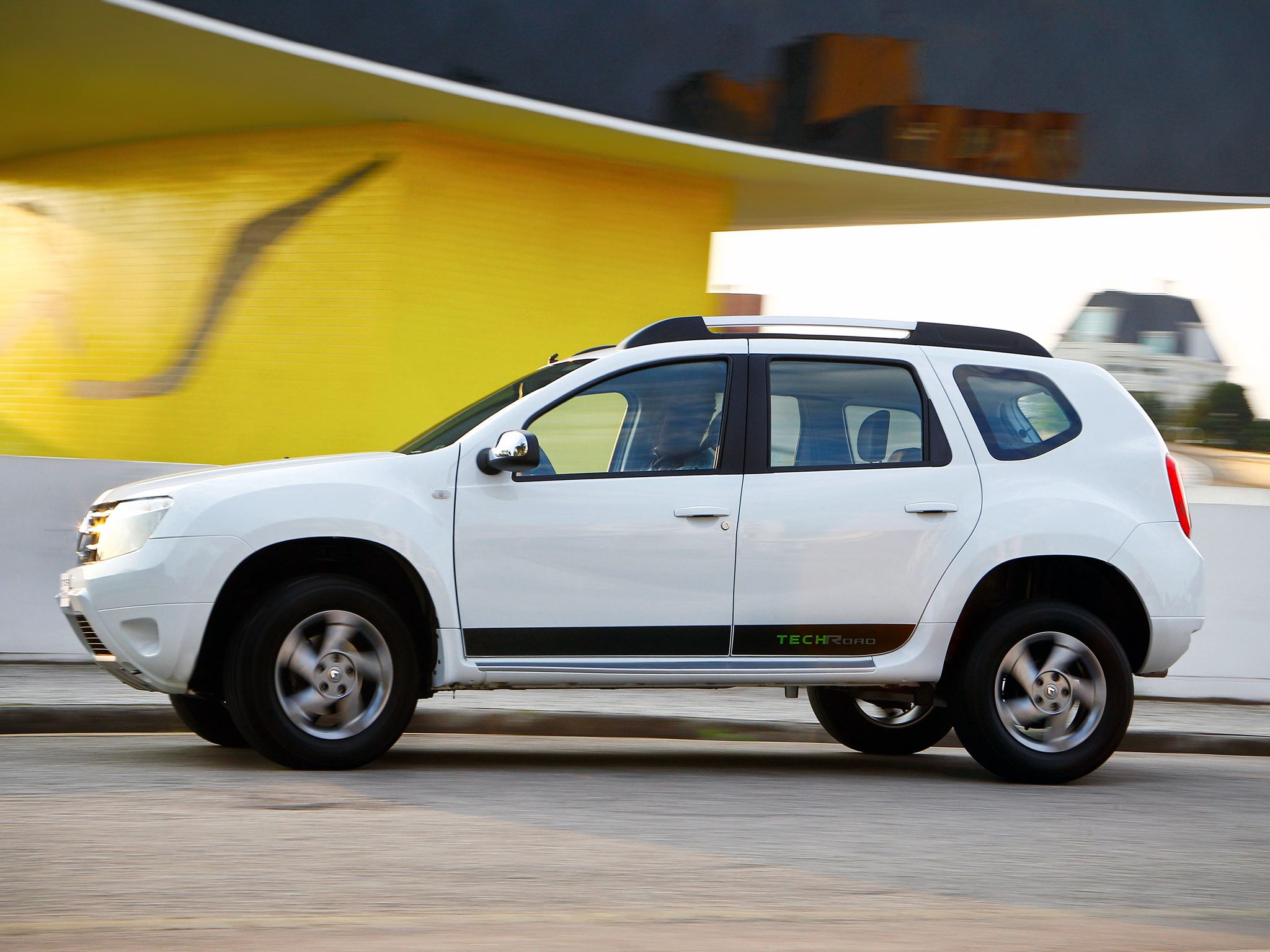 Renault Duster photo 95780