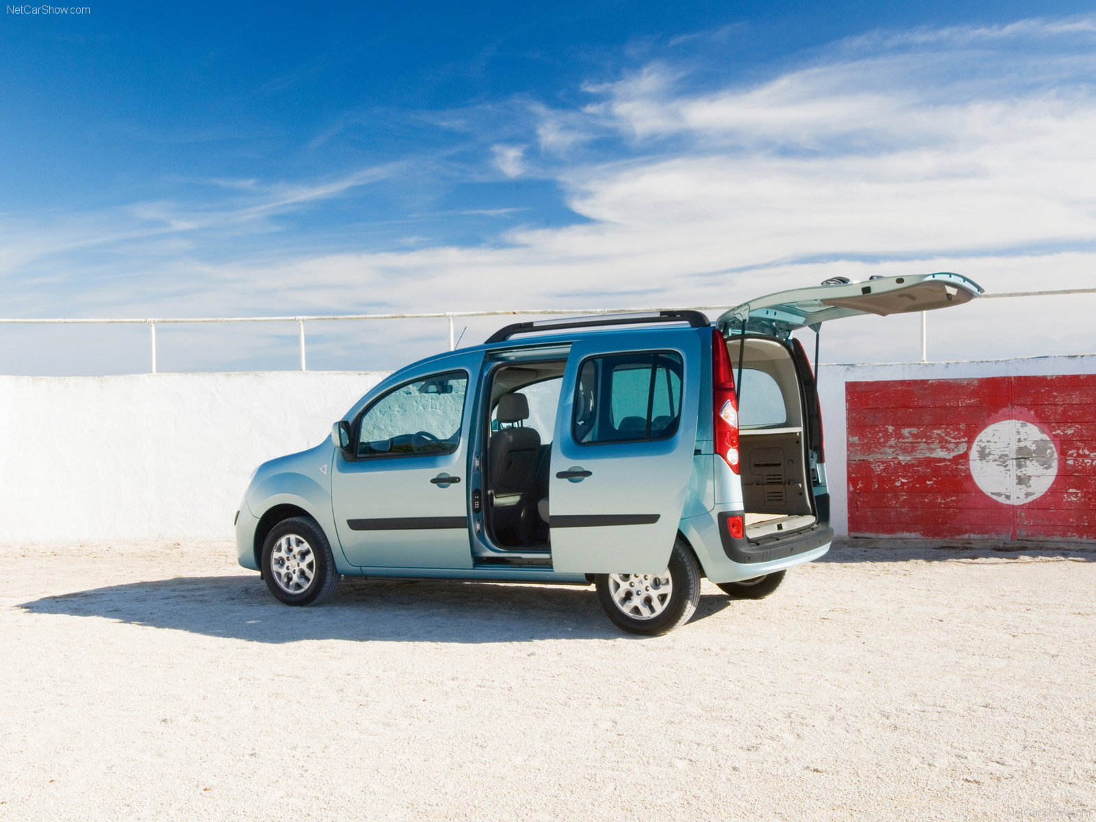 Renault Kangoo photo 49613