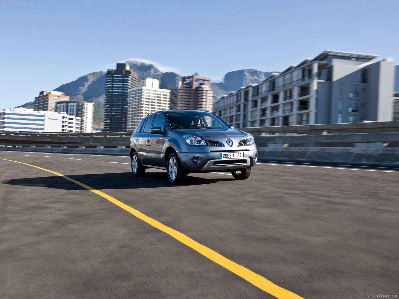 Renault Koleos photo 55134