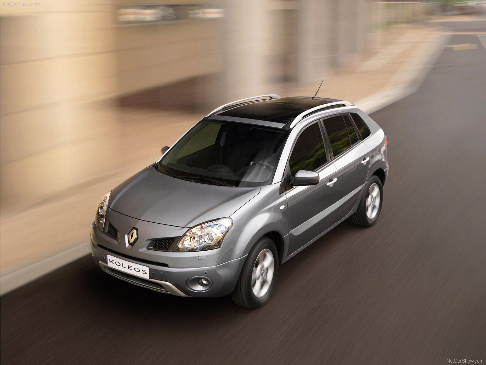 Renault Koleos photo 55135
