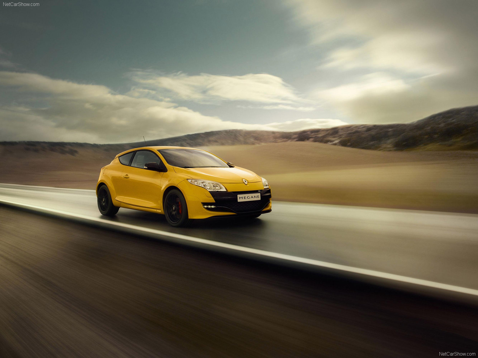 Renault Megane RS photo 68350