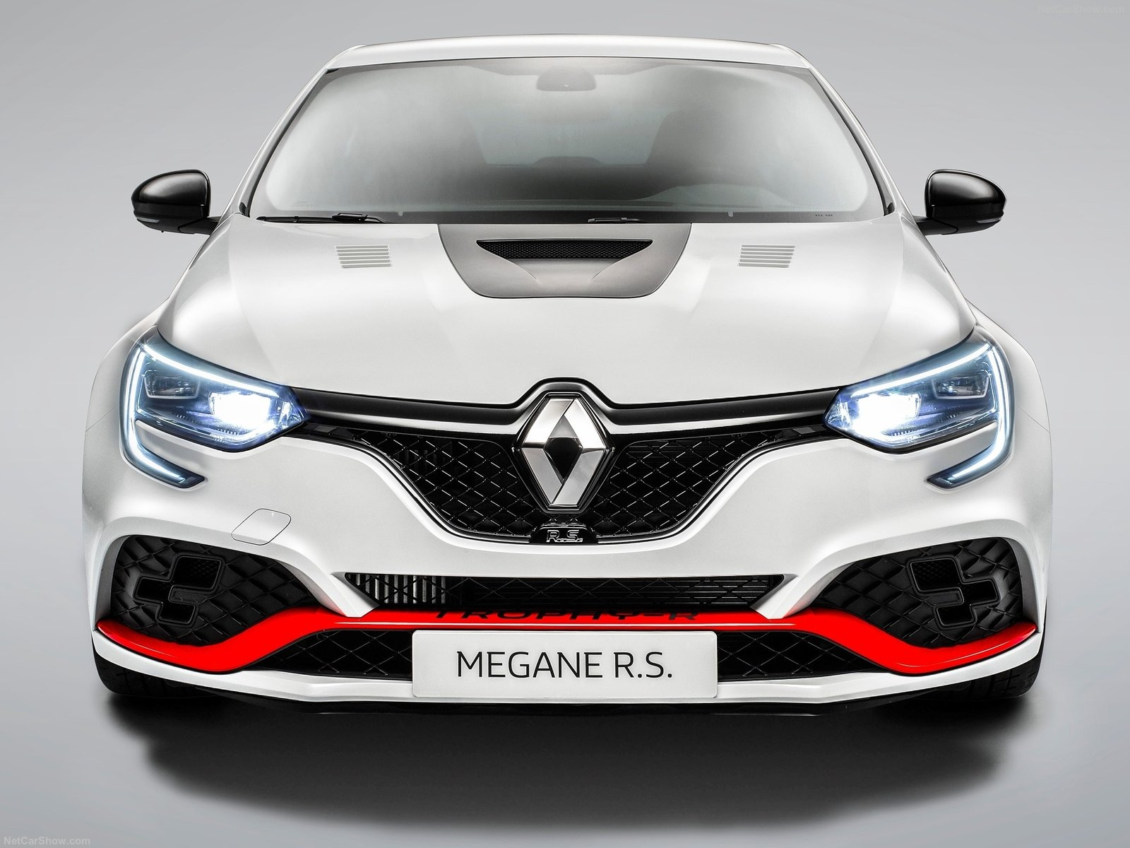 Renault Megane RS Trophy photo 195929