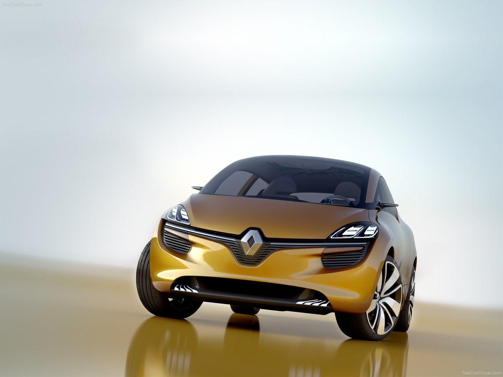 Renault R-Space photo 79375