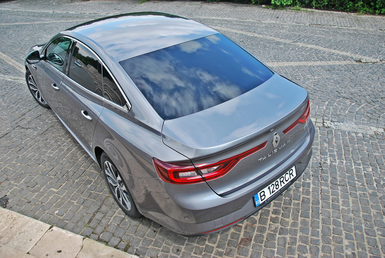 Renault Talisman photo 168072