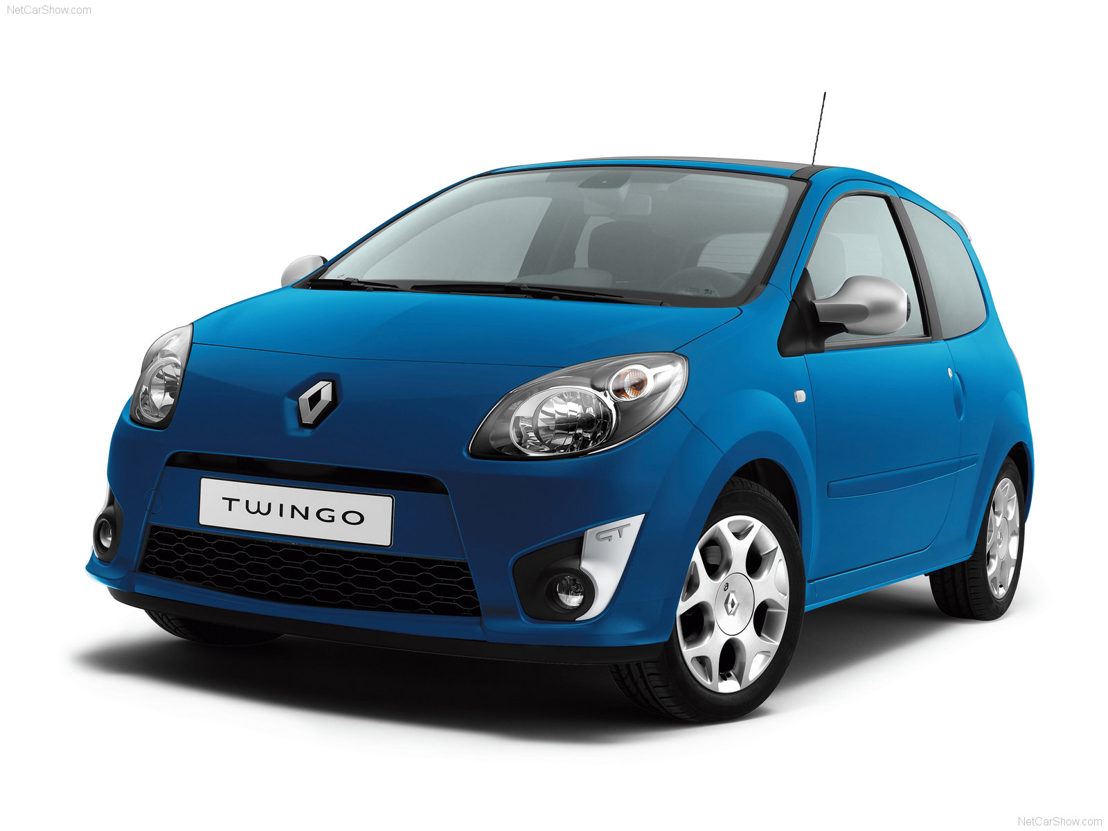Renault Twingo photo 42040