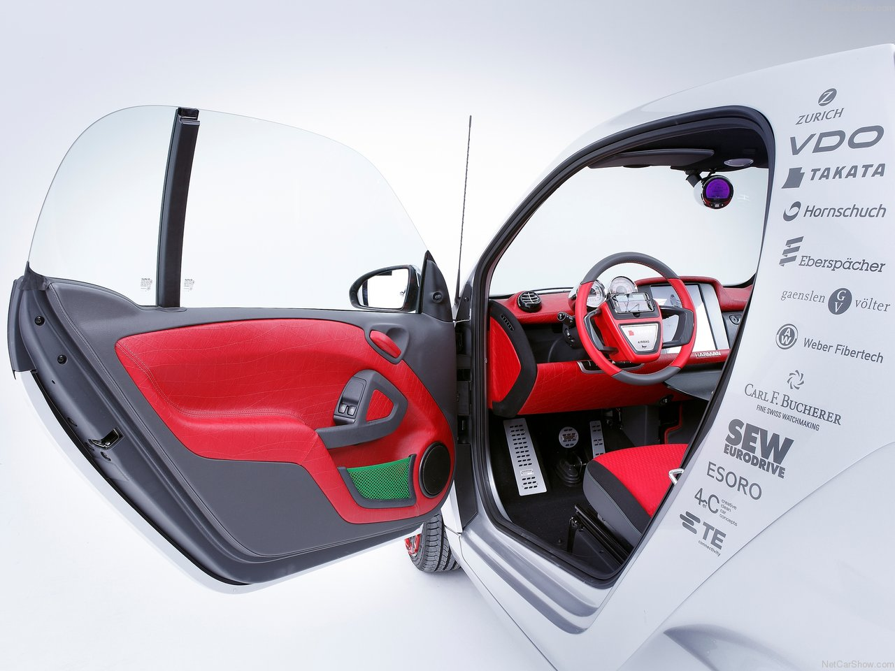 Rinspeed Dock-Go photo 89131