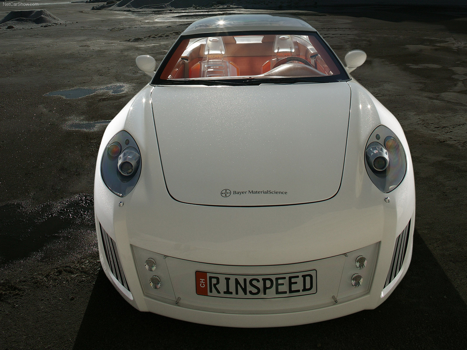 Rinspeed zaZen photo 31979