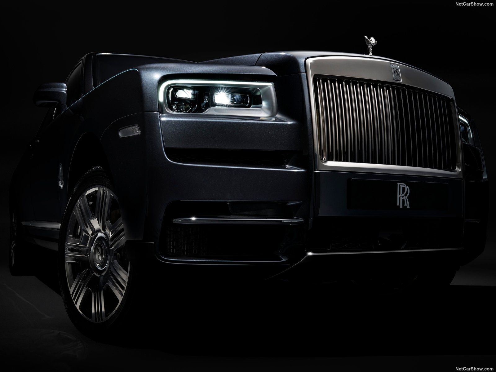 Rolls-Royce Cullinan photo 188138