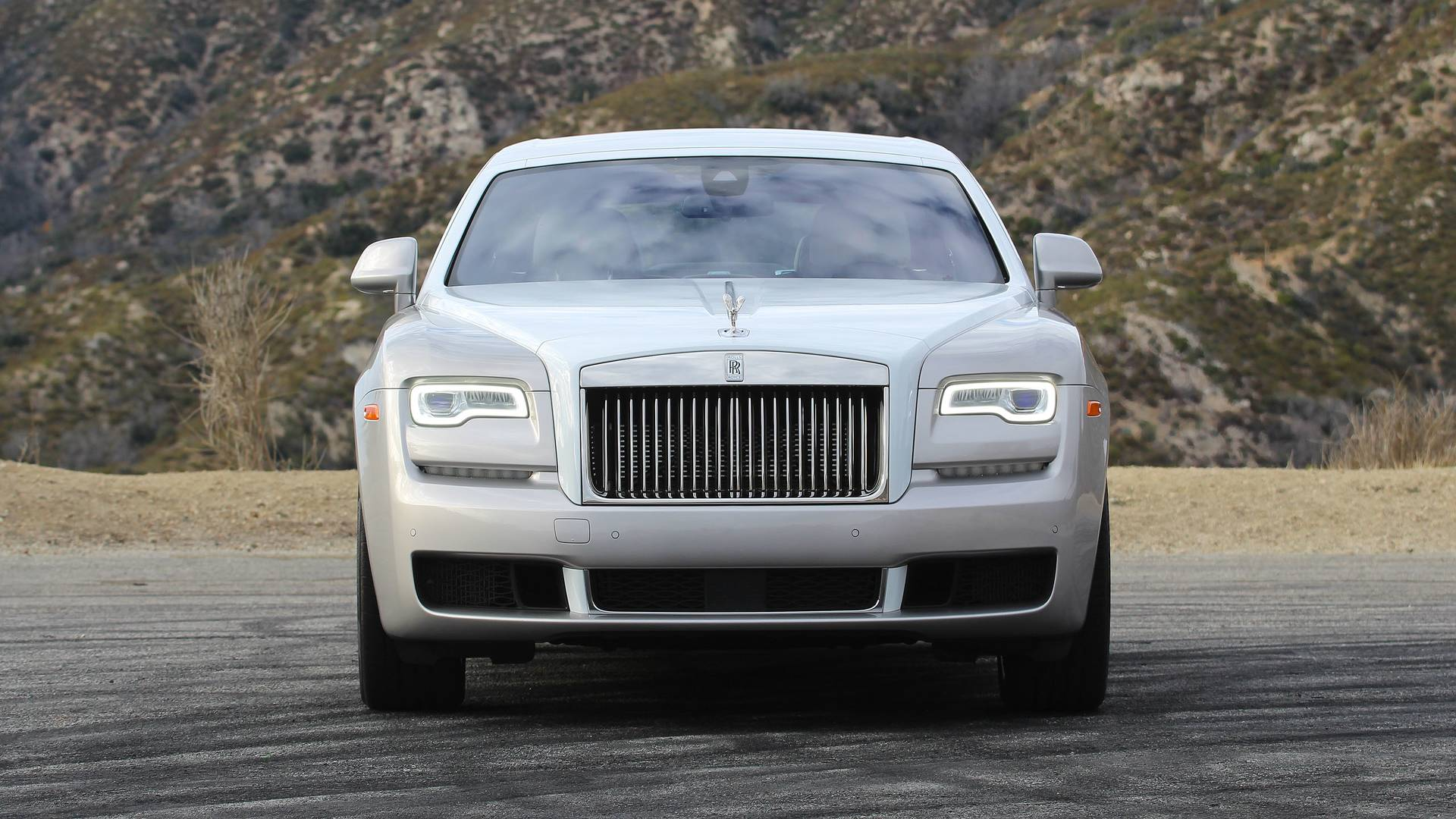 Rolls-Royce Ghost photo 185746