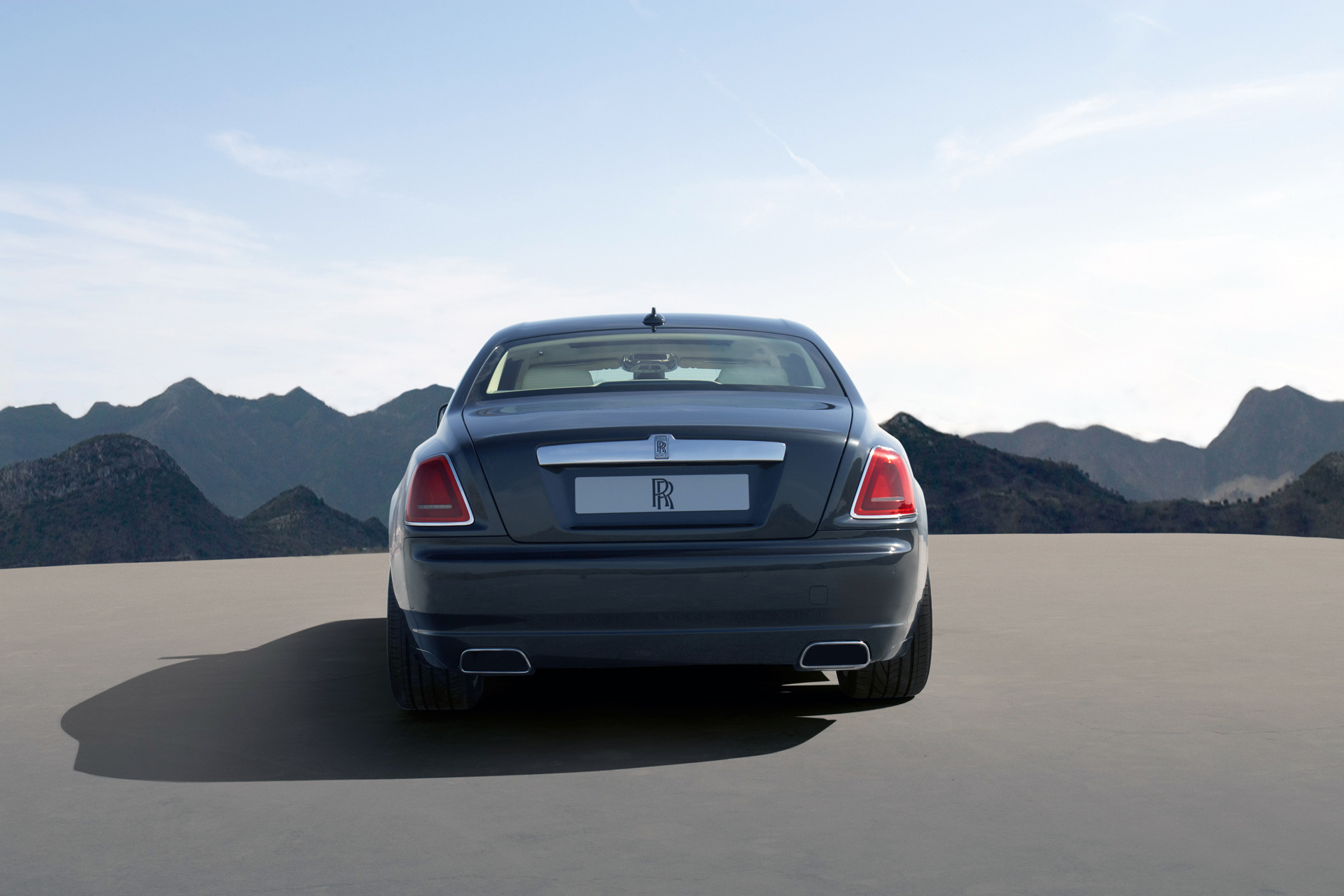 Rolls-Royce Ghost photo 67253
