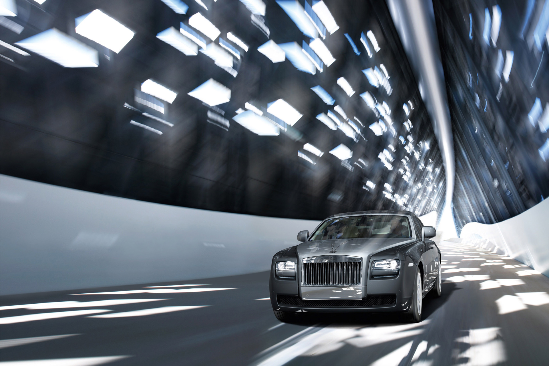 Rolls-Royce Ghost photo 67257