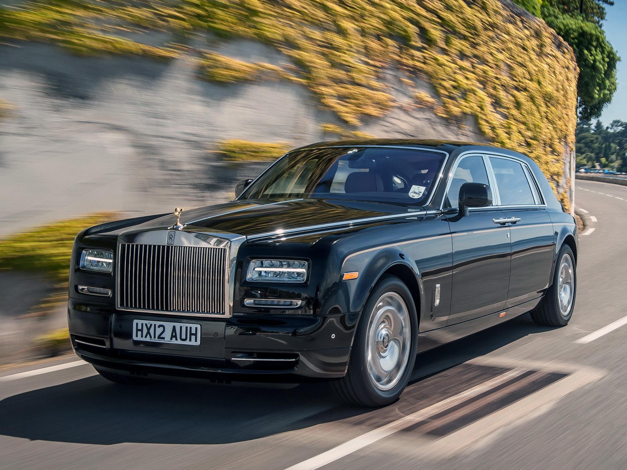 Rolls Royce Phantom Picture 95941 Rolls Royce Photo Gallery