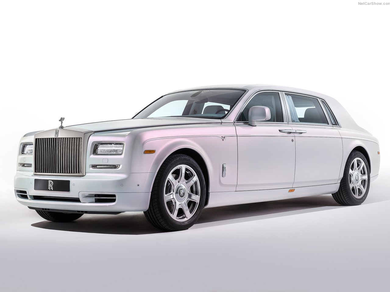 Rolls-Royce Phantom Serenity photo 138897