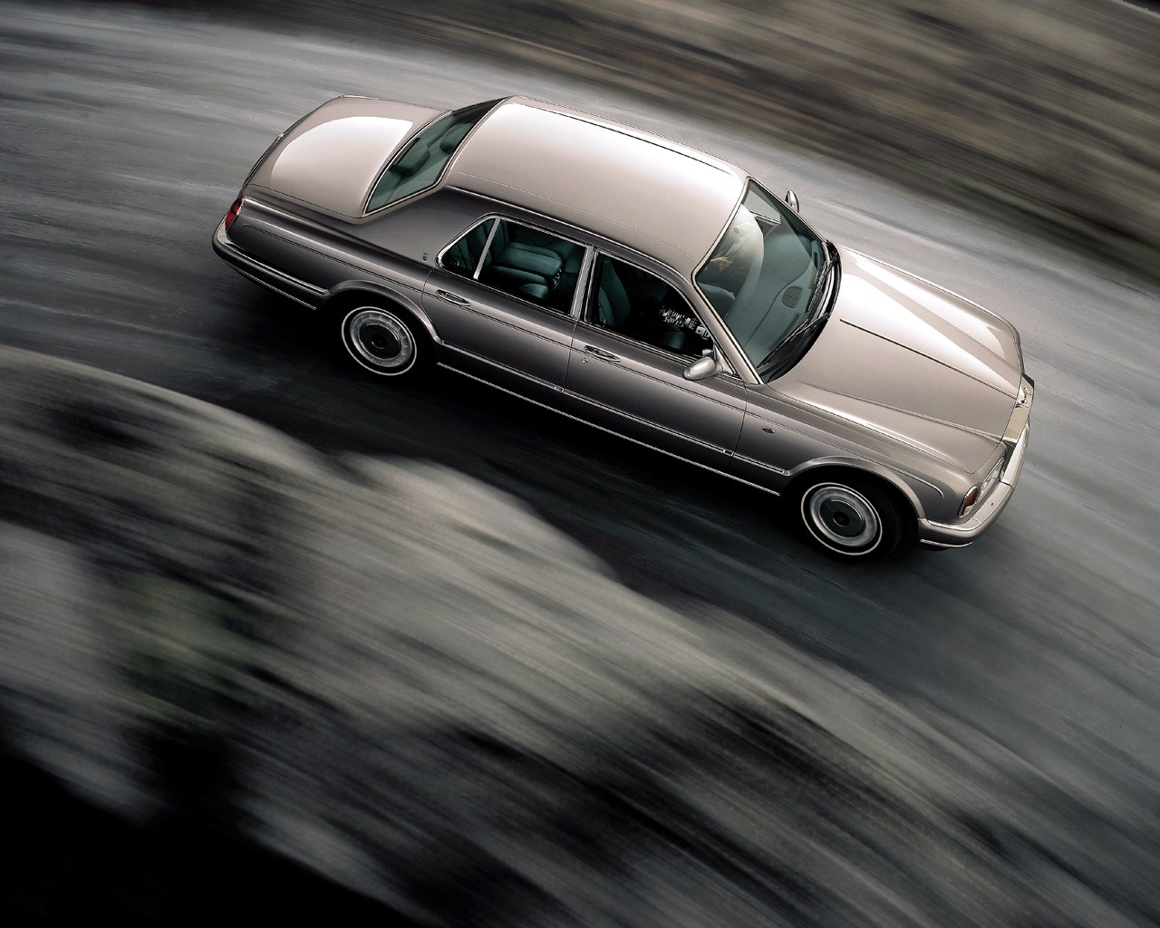 Rolls-Royce Silver Seraph photo 82895