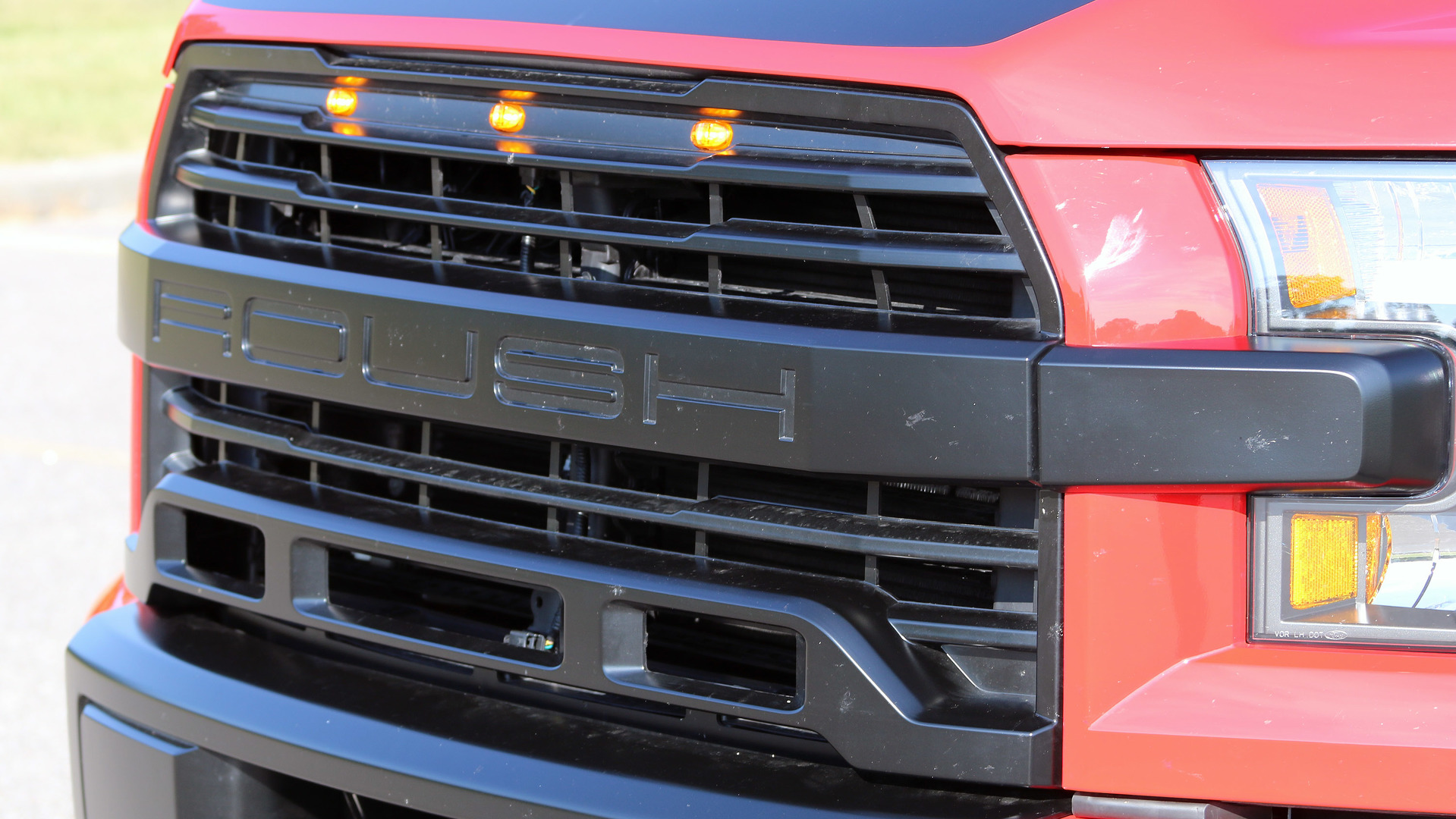 Roush F-150 photo 167085