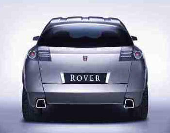 Rover TCV photo 24966