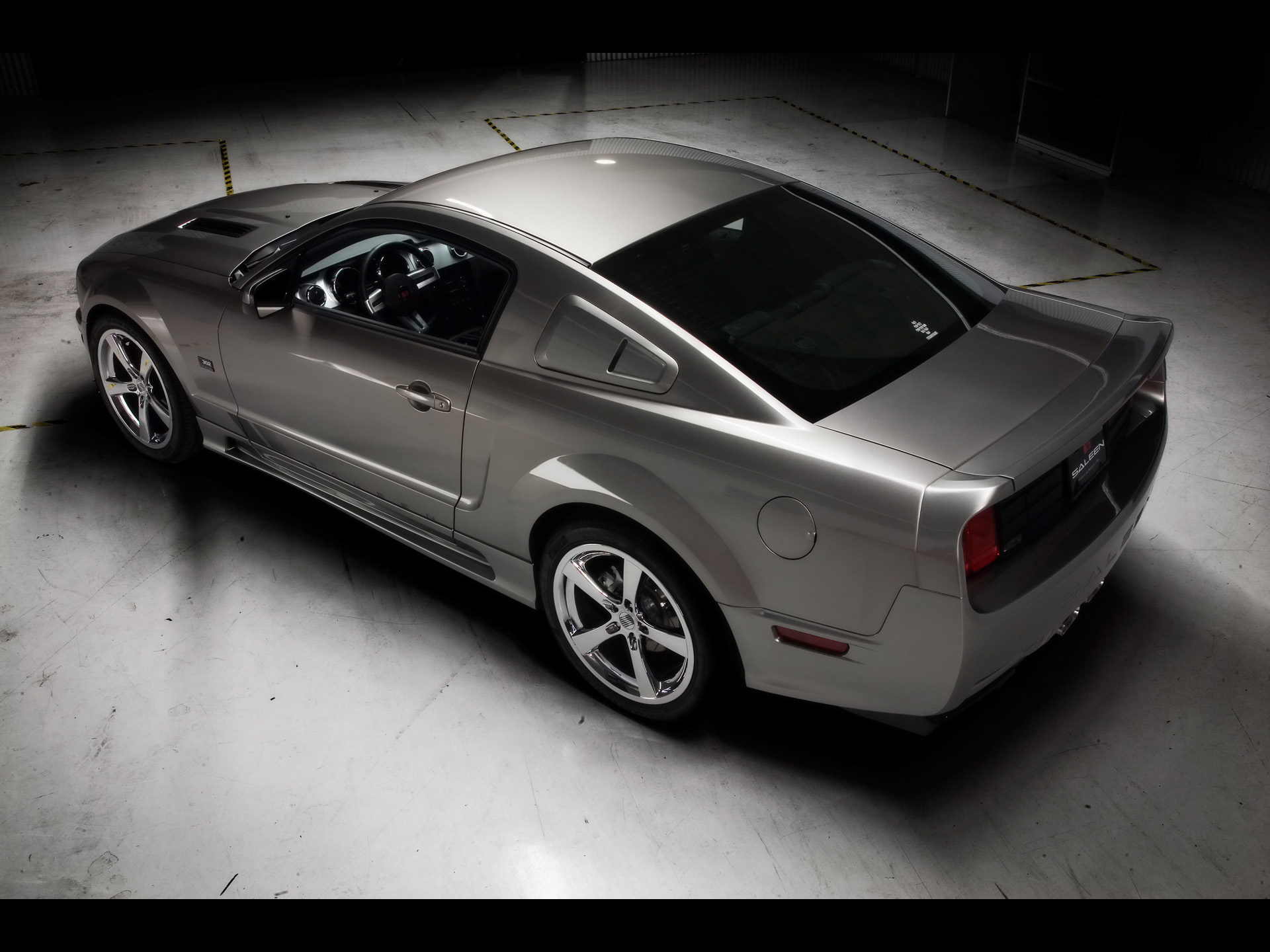 Saleen Mustang S302 Extreme photo 49639