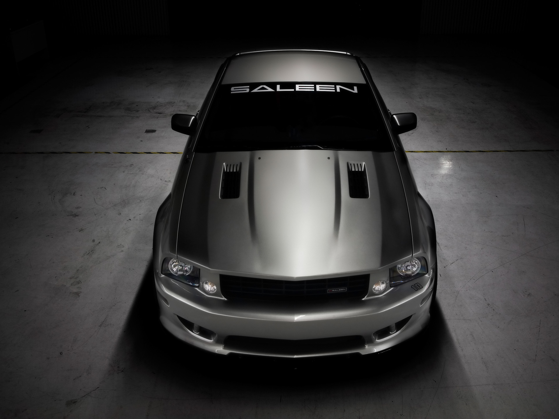 Saleen Mustang S302 Extreme photo 49640