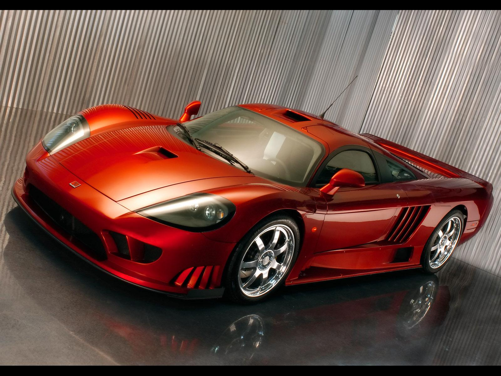 Saleen S7 Twin Turbo photo 24459