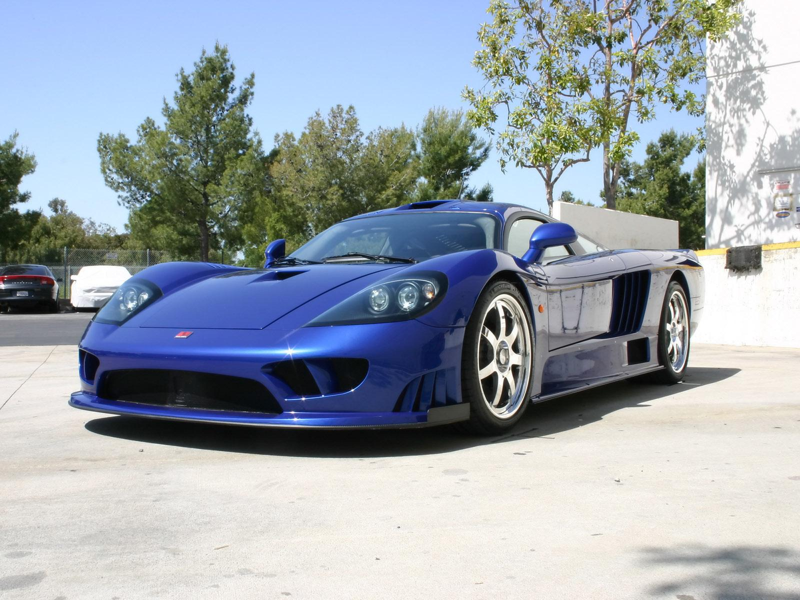 Saleen S7 Twin Turbo photo 24463
