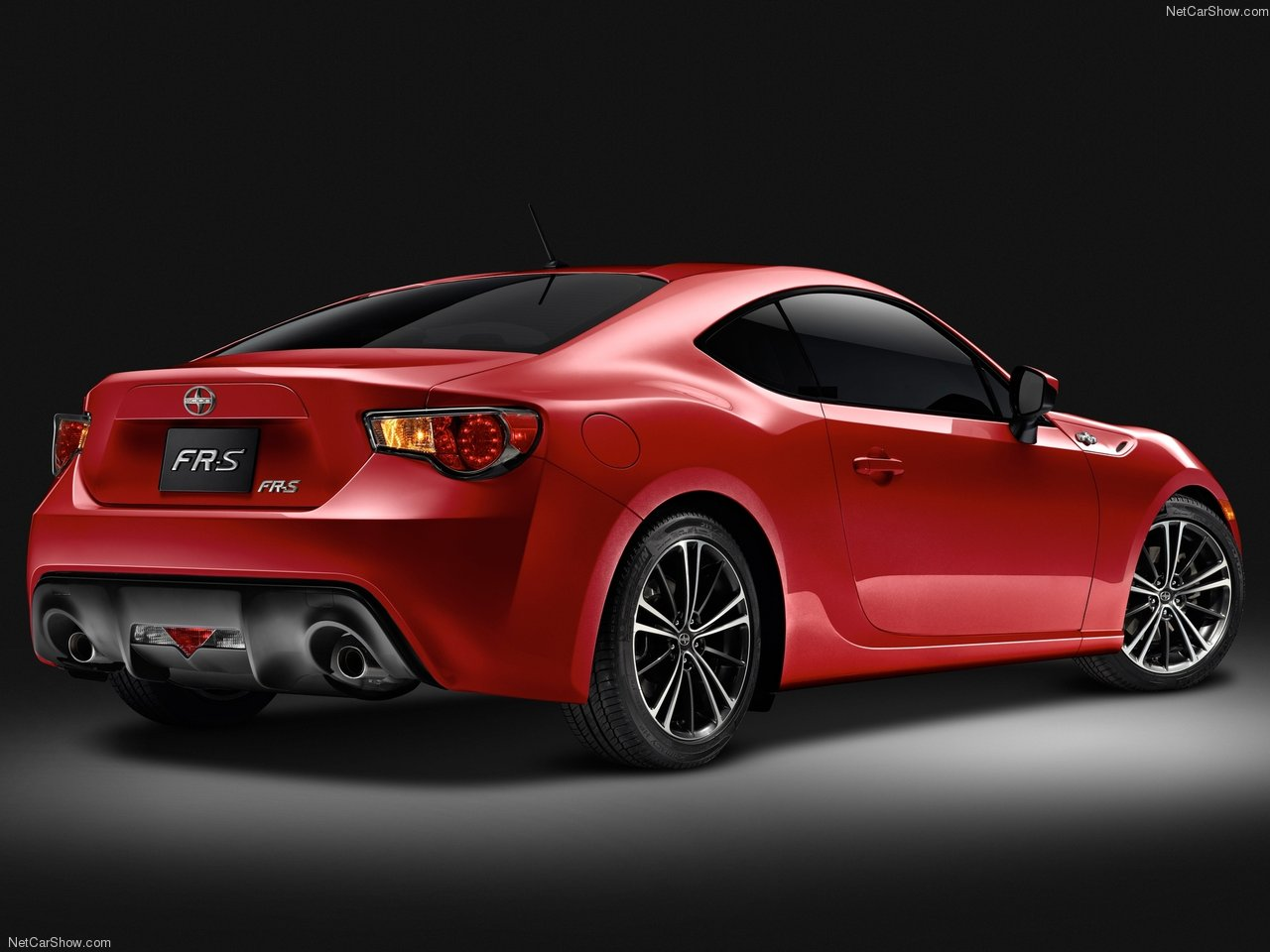 Scion FR-S photo 87164