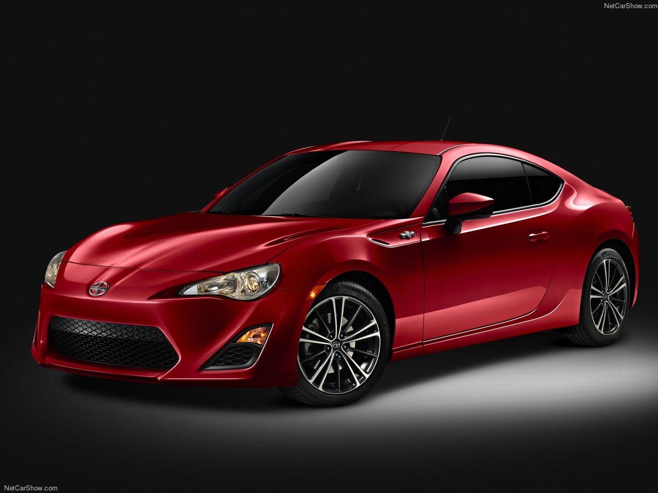 Scion FR-S photo 87183