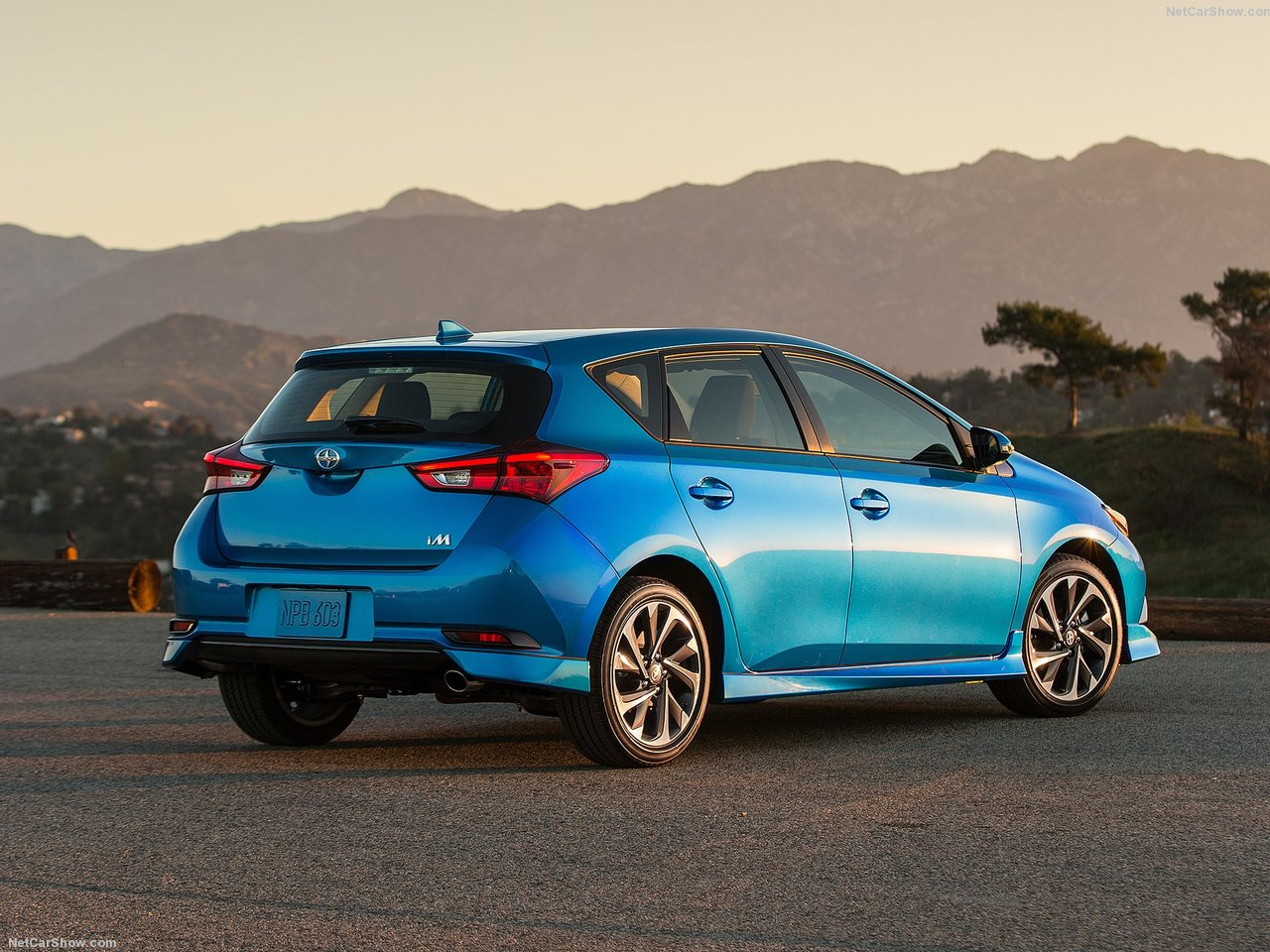Scion iM photo 145229