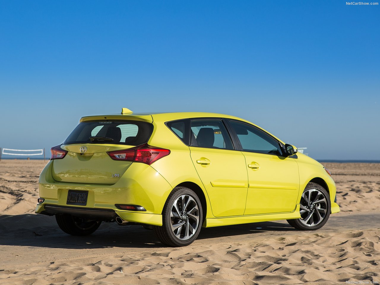 Scion iM photo 145233