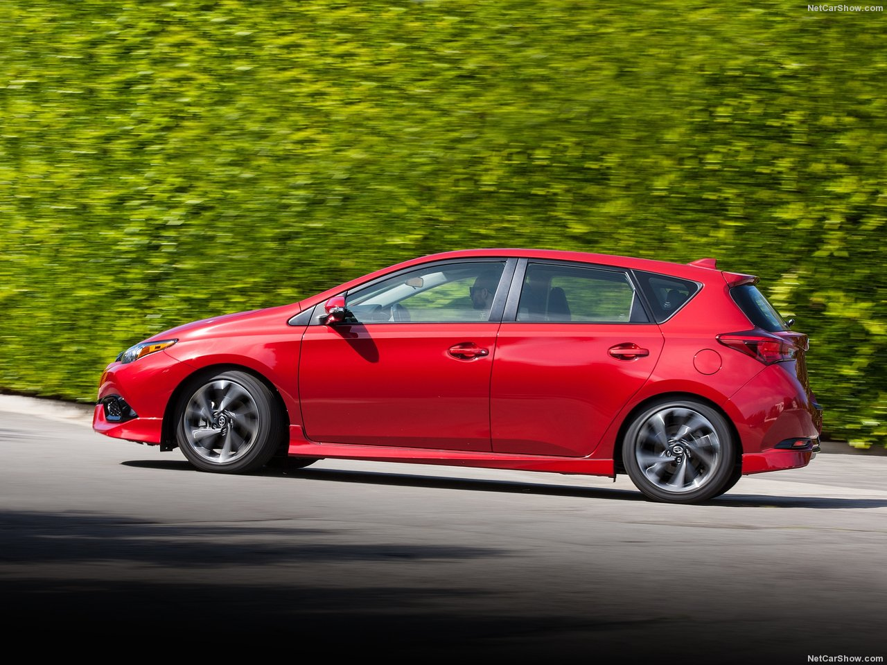 Scion iM photo 145235