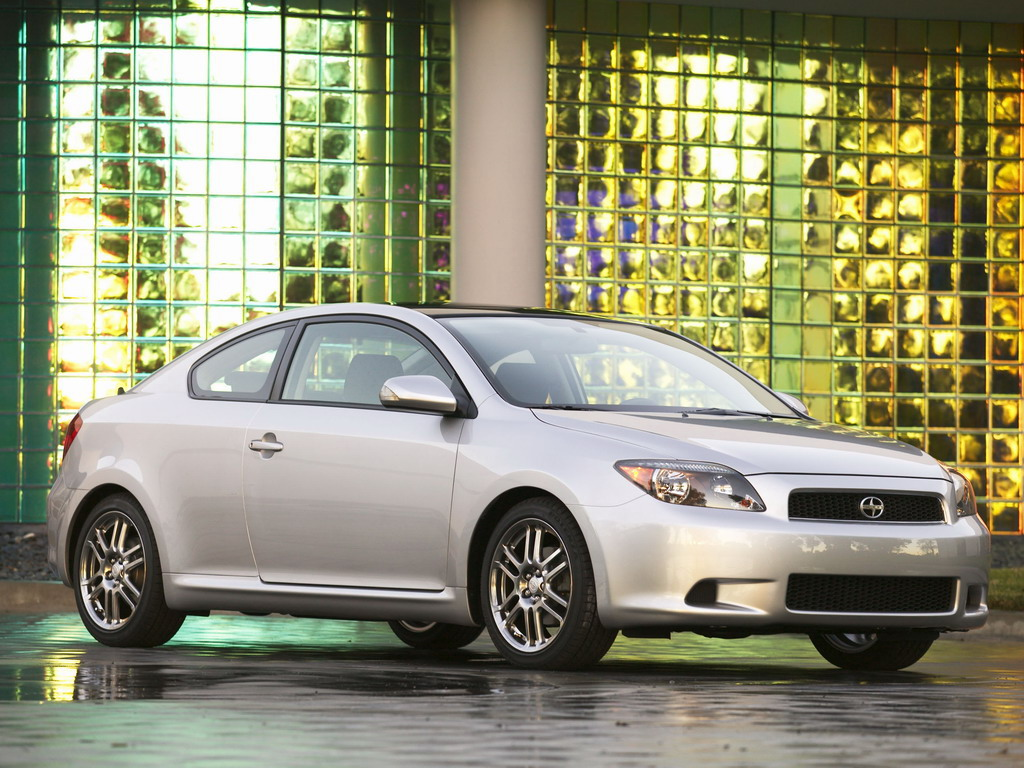 Scion tC photo 8116