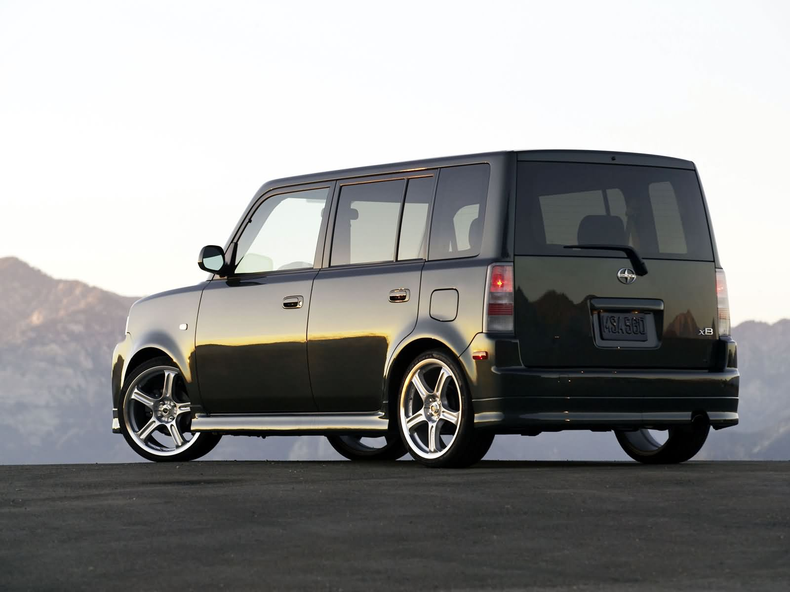 Scion xB photo 12871