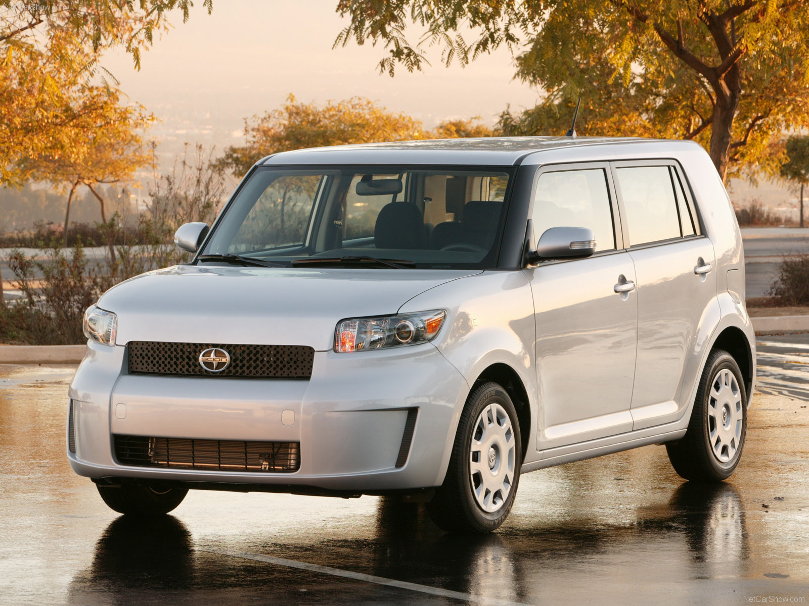 Scion xB photo 41717