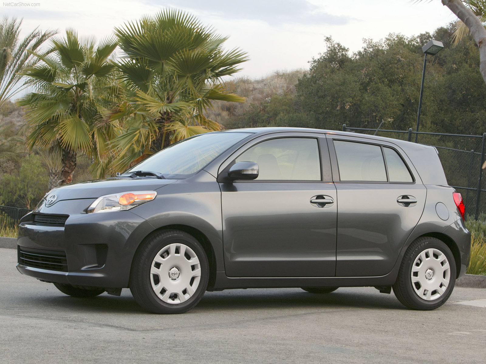 Scion xD photo 41701