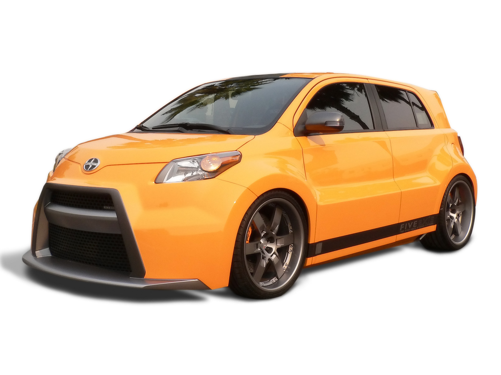 Scion xD photo 49166