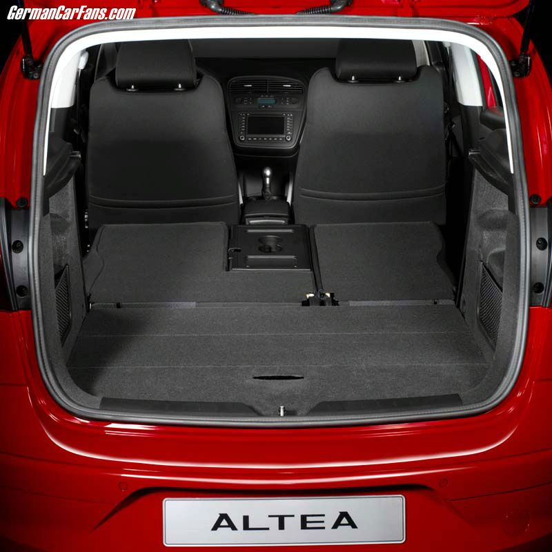 Seat Altea photo 101585