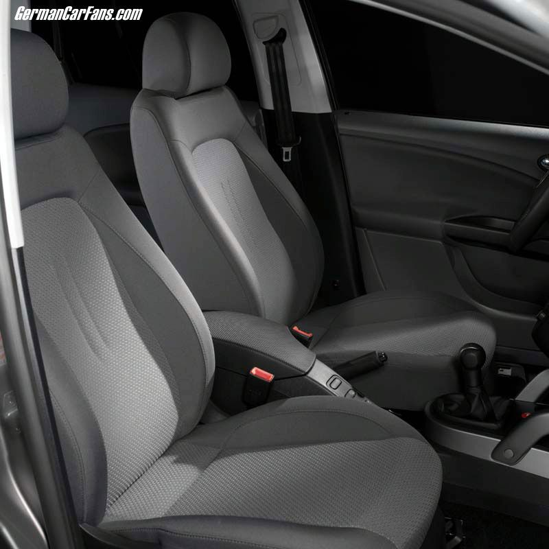 Seat Altea photo 101587