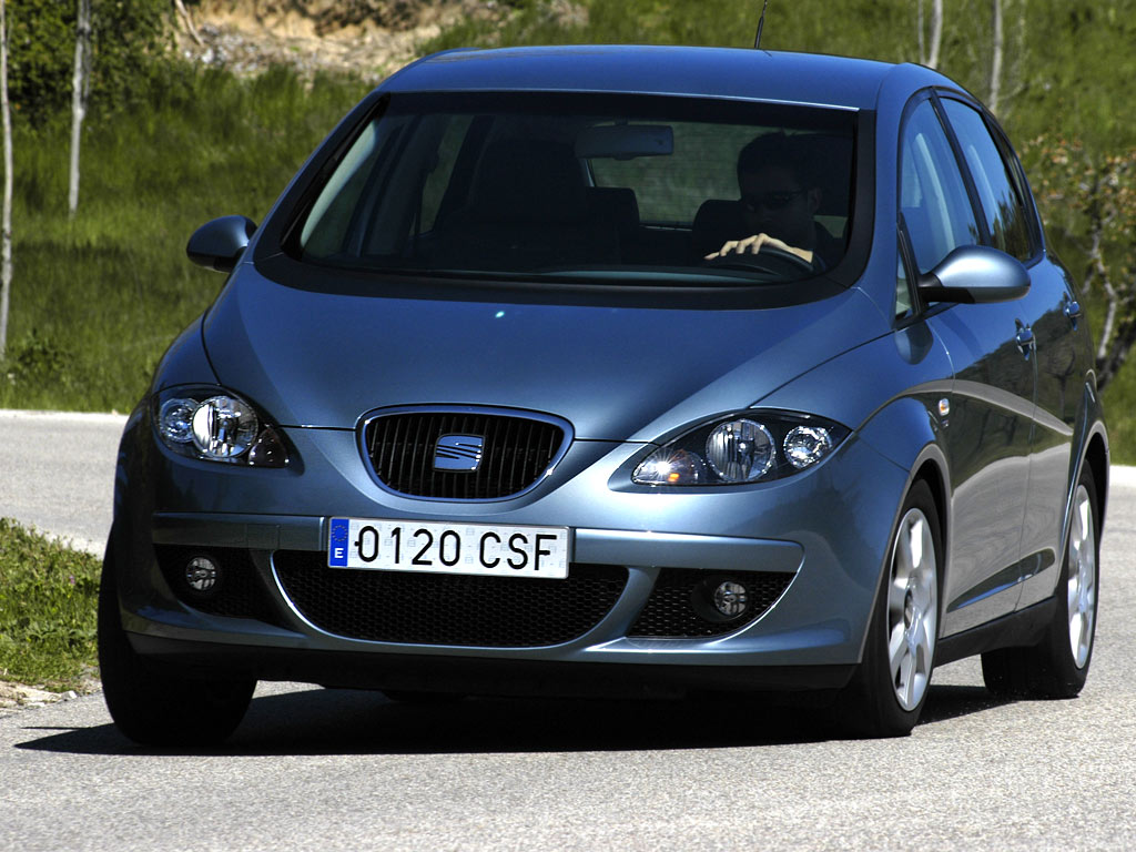 Seat Altea photo 15959