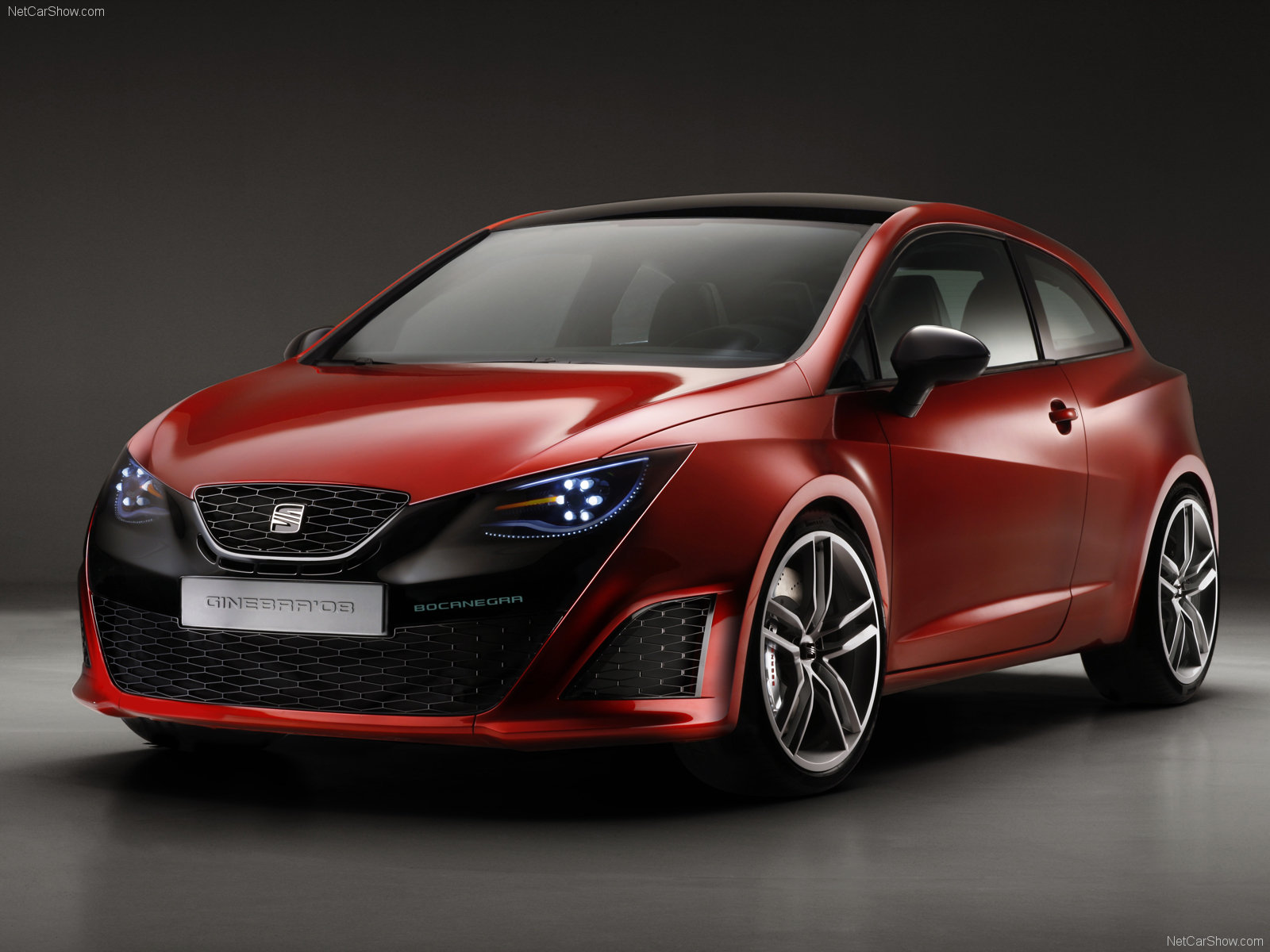 Seat Bocanegra SportCoupe photo 53112