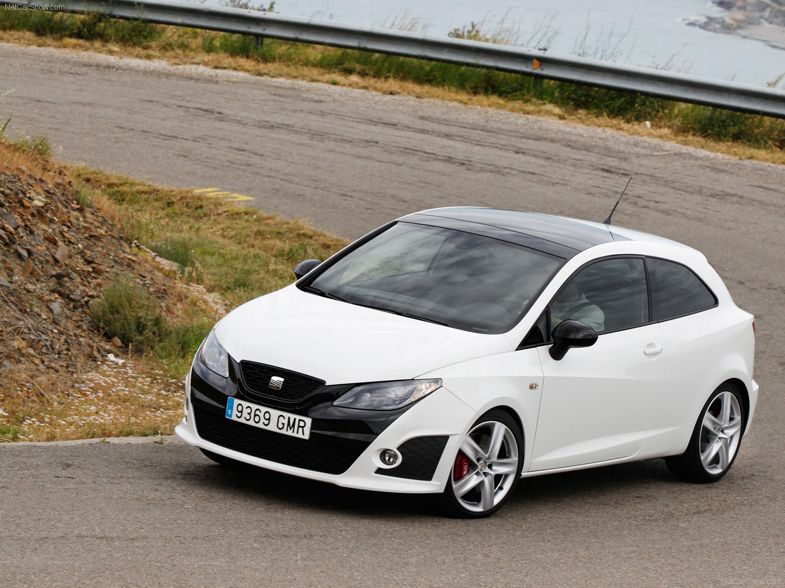 Seat Ibiza Bocanegra photo 65559
