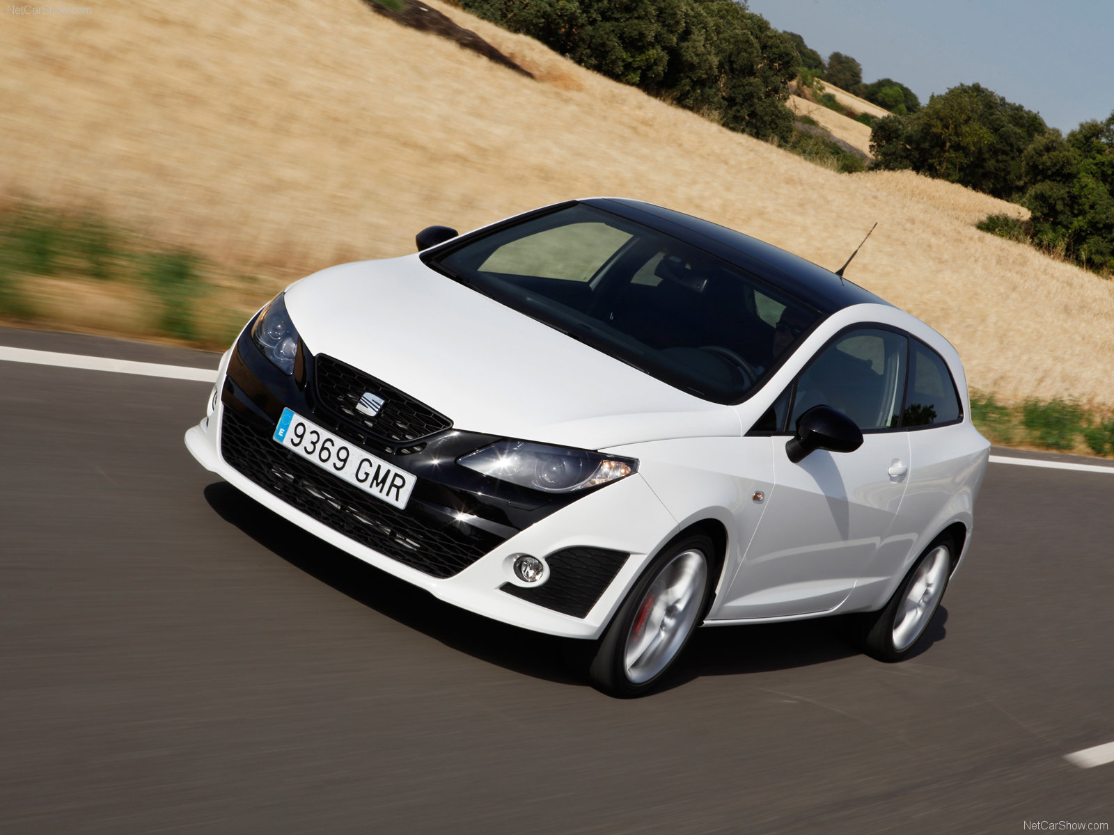 Seat Ibiza Bocanegra photo 65565