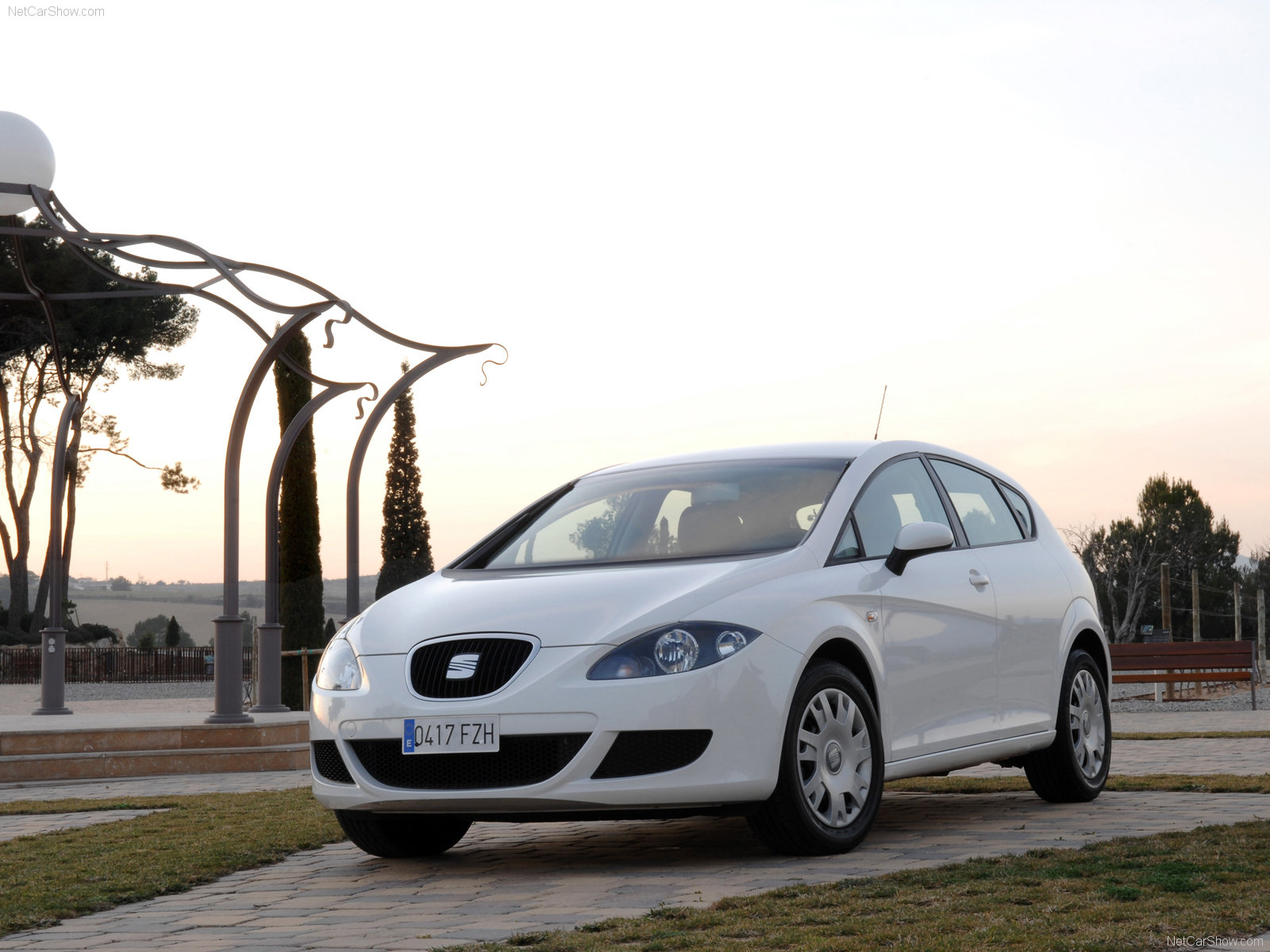 Seat Leon Ecomotive photo 51631