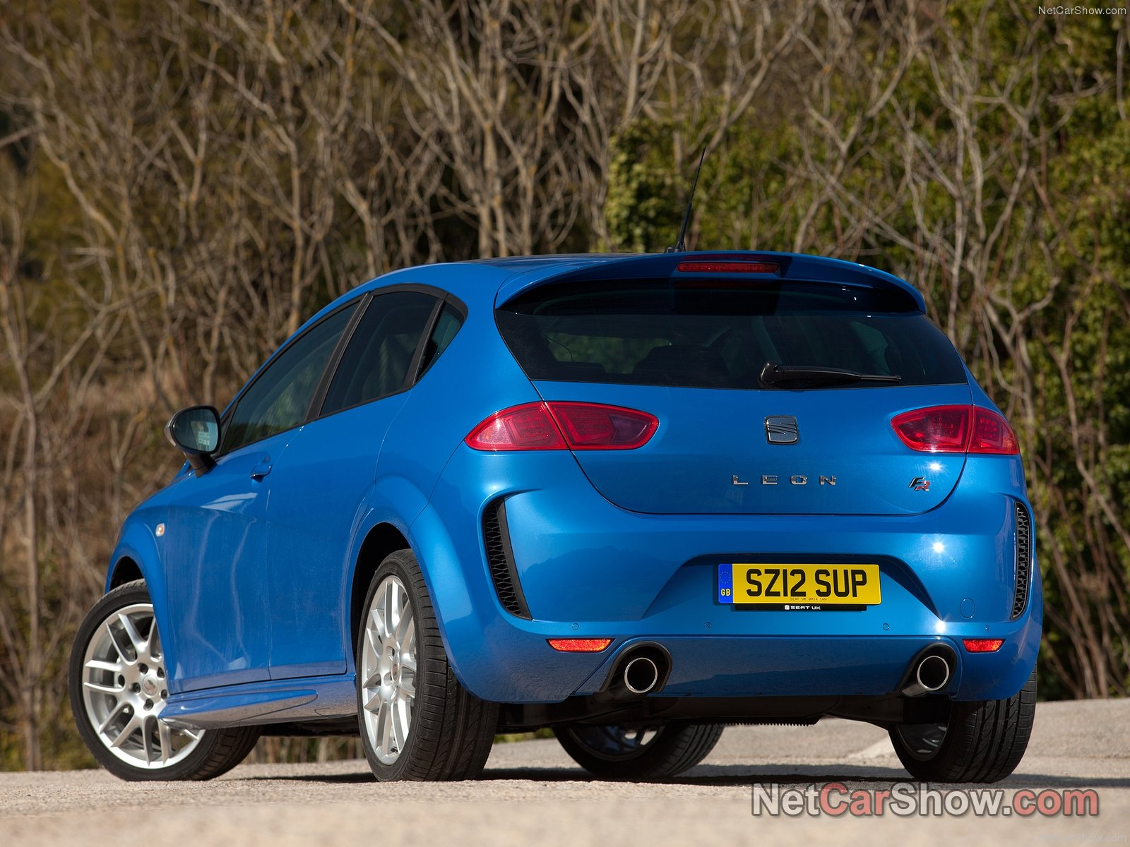 Seat Leon FR Supercopa photo 89992