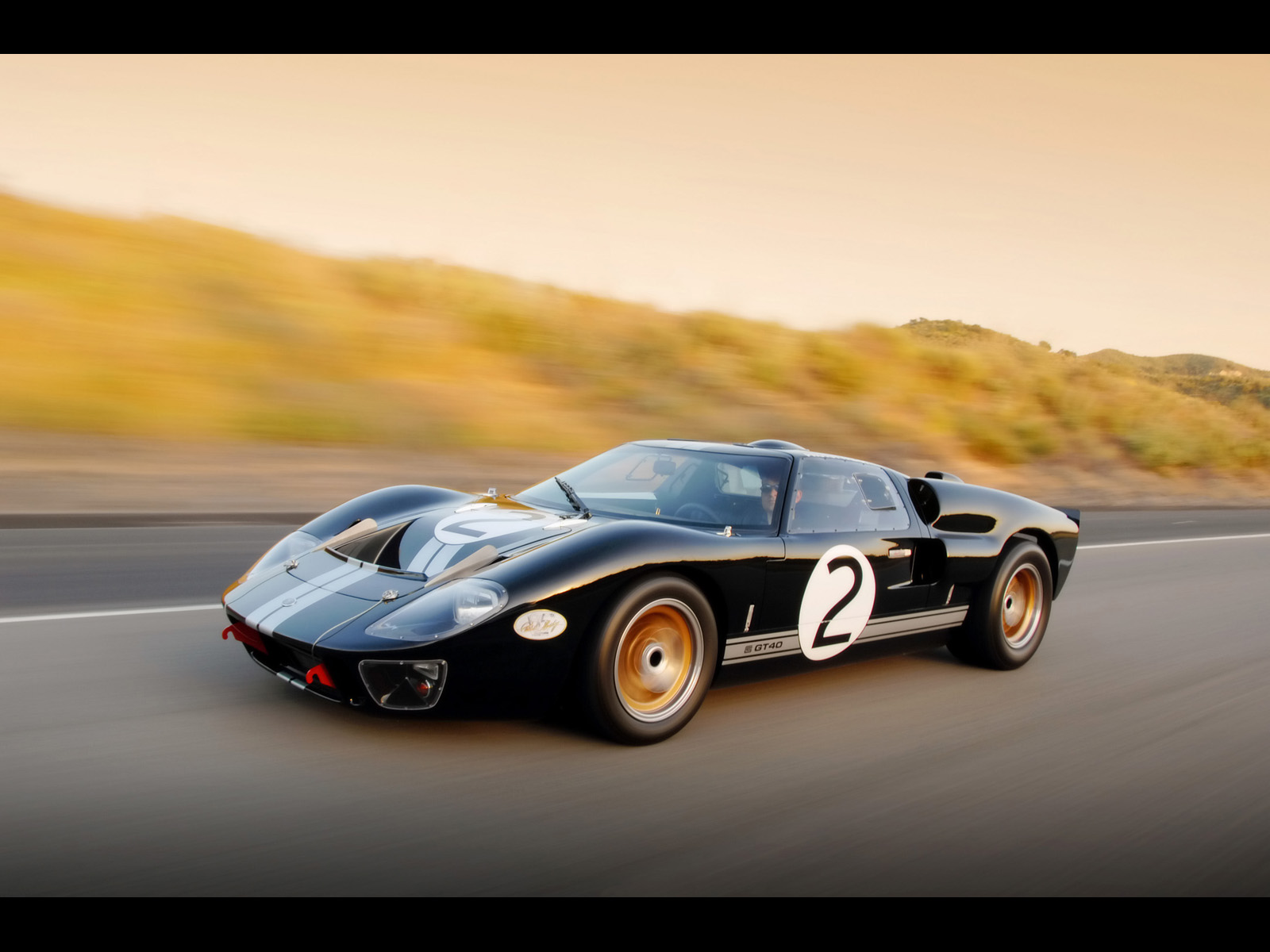 Shelby Distribution Shelby 85th Commemorative GT40 photo 54484