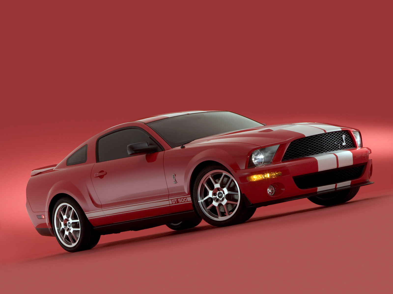 Shelby Super Cars Cobra GT500 photo 29048