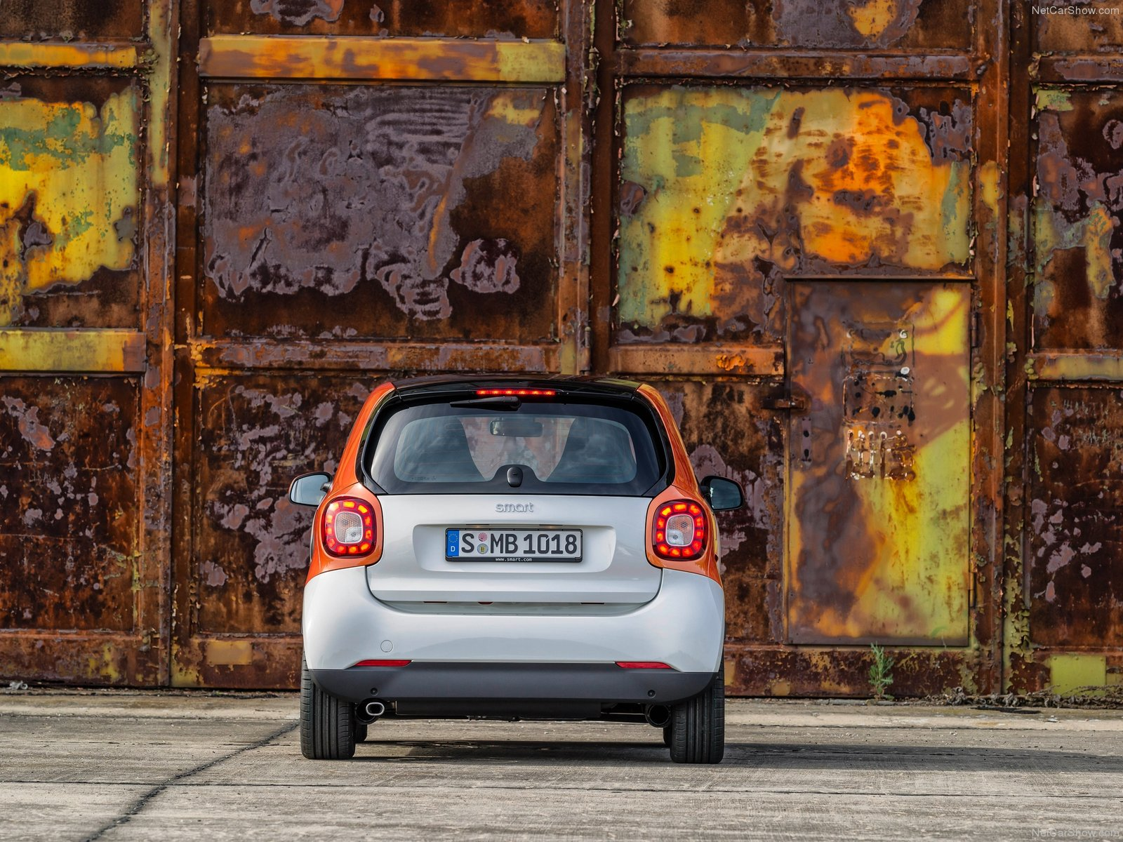 Smart Fortwo photo 125156
