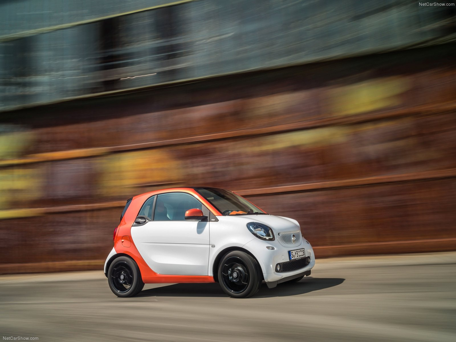 Smart Fortwo photo 125190